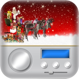 Christmas Radio Online Free: Music, Carols fm
