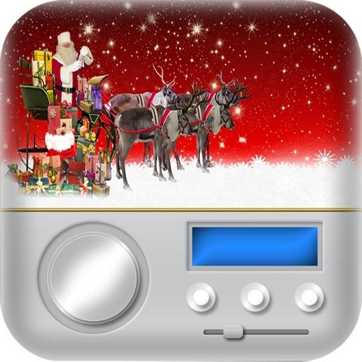 Christmas Radio Online Free: Music, Carols fm