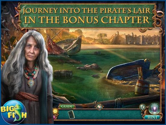 Sea of Lies: Beneath the Surface (Full) screenshot 9