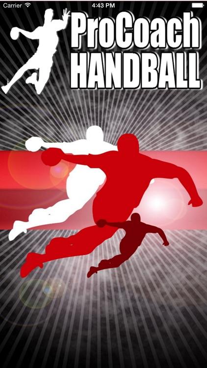Handball ProCoach