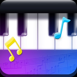 Pianist Piano Beat Maker Keyboard. Learn Piano and Make Your Own Music.
