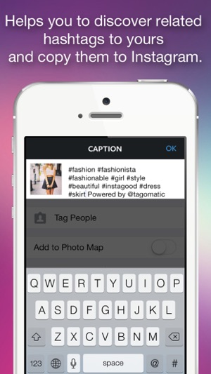 Tagomatic on the App Store