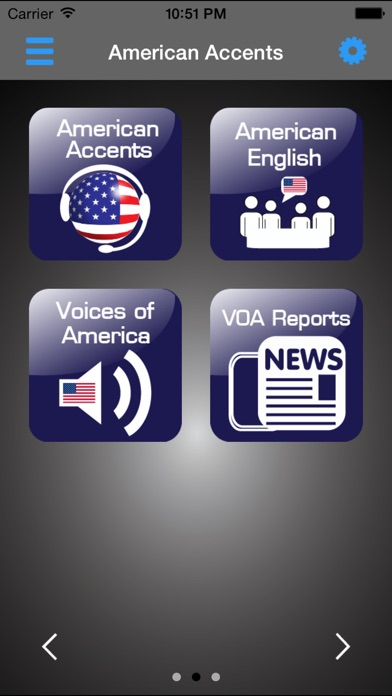 american english pronunciation app