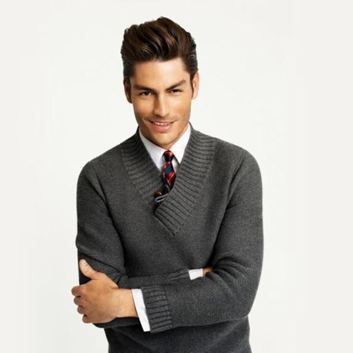 Top Men Models