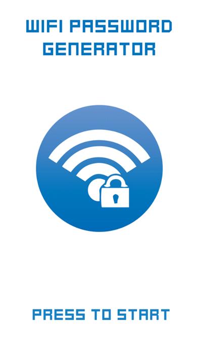Wi-fi Password Freeのおすすめ画像1
