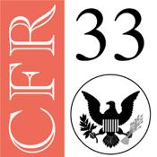 33 Cfr app review