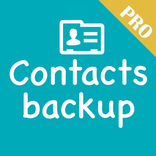 Contacts Backup , Restore , Merge and More