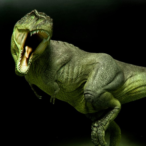 Amazing Dinosaur Simulator