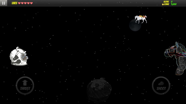 Battle Pet Galaxy screenshot-4