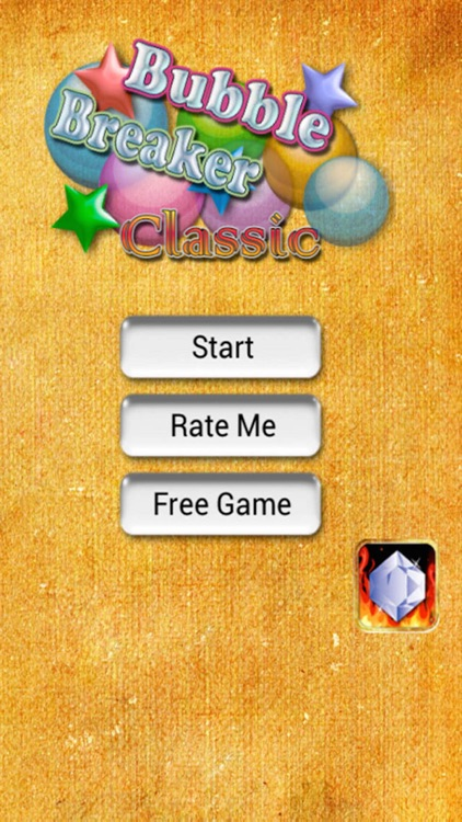 Bubble breaker classic - HaFun screenshot-3