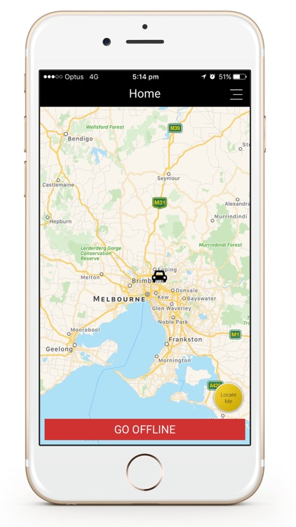 Pincab Driver App screenshot-0