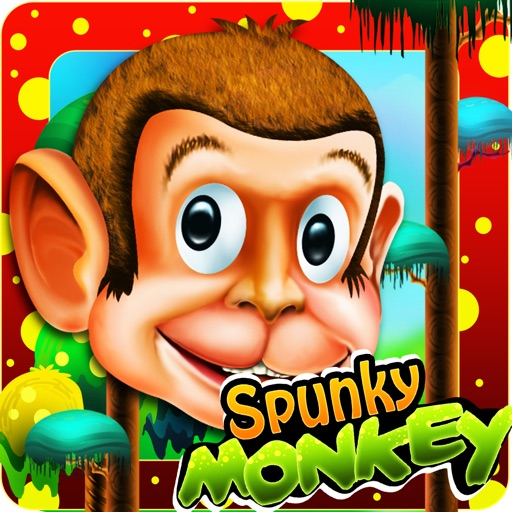 Spunky Monkey icon