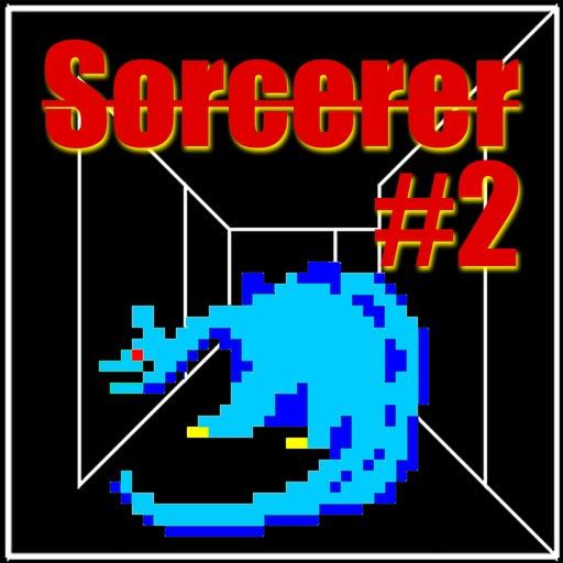 Sorcerer #2