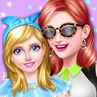 Codes for Hollywood Stars Salon - Mom & Daughter Family Spa Hack