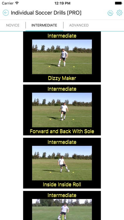 How to Play Soccer Drills & Training Exercises