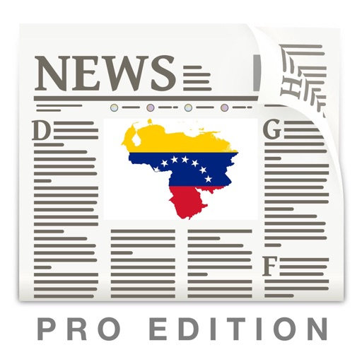 Venezuela News Today & Caracas Radio Pro