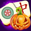 12 POINT APPS LLC - Halloween Mahjong Pro - Spooky Puzzle Deluxe Game artwork
