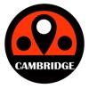 剑桥旅游指南地铁路线英国离线地图 BeetleTrip Cambridge travel guide with offline map and London tube metro transit