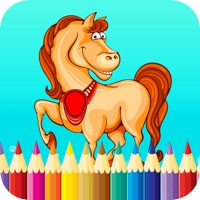 Codes for Horse Coloring-Interactive Colorfy Secret Editing Hack