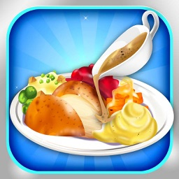 Kids Food Maker Cooking Games (Girl Boy) Free