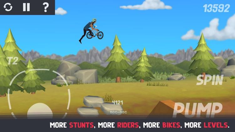 Pumped BMX 3 screenshot-3