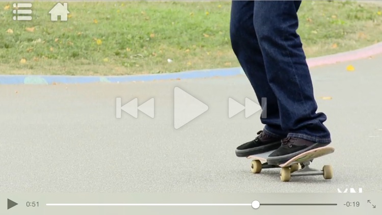 Skate Basics screenshot-2