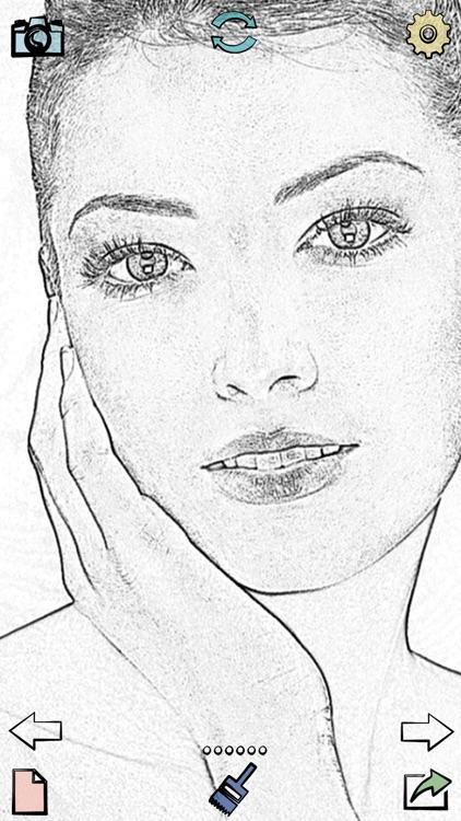 Sketch Me! screenshot-4