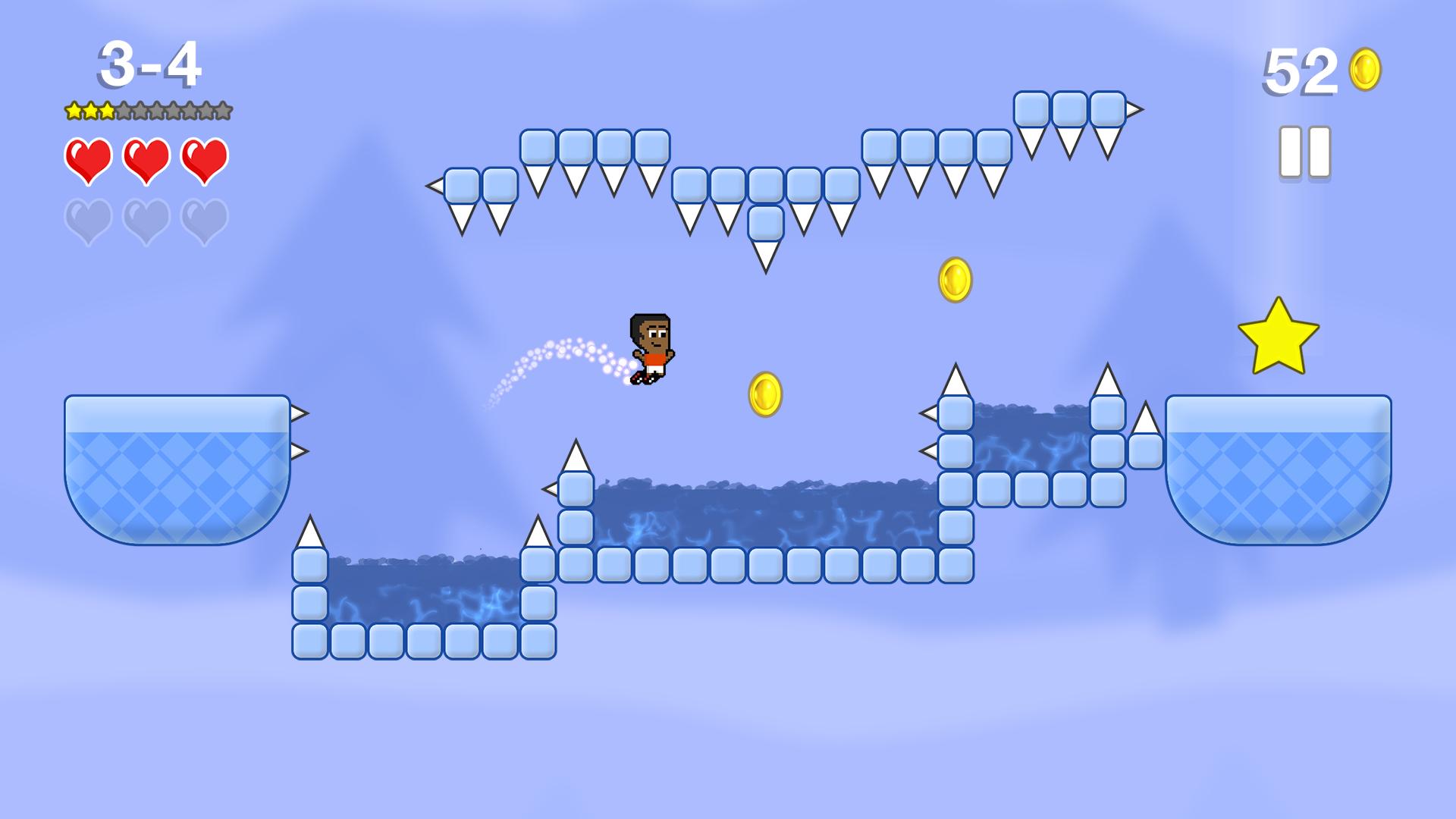 Mikey Jumps screenshot 13