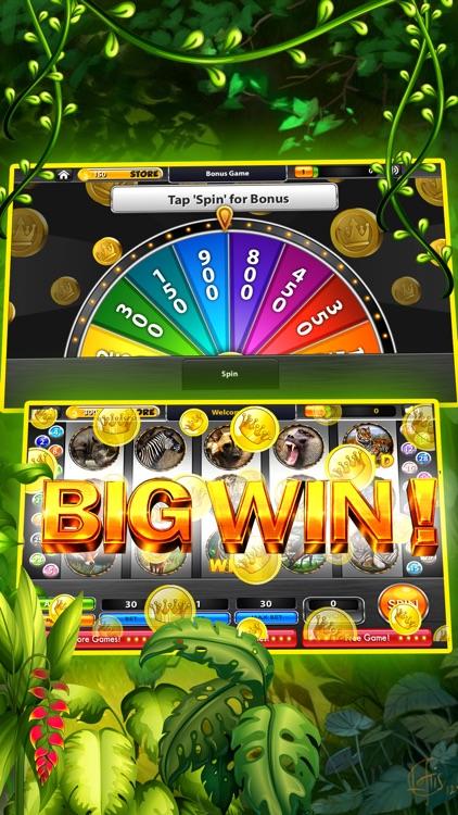 Tiger Slot Casino
