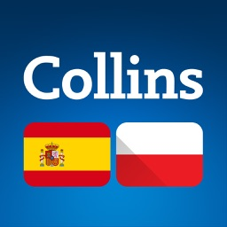 Audio Collins Mini Gem Spanish-Polish Dictionary