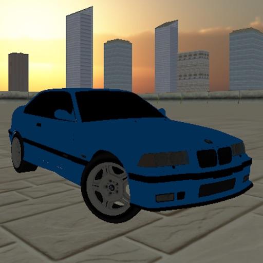 3D Car Parking Simulator