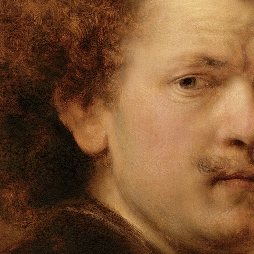 Rembrandt in confidence