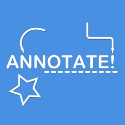 Annotate! - Sticker Pack for iMessage