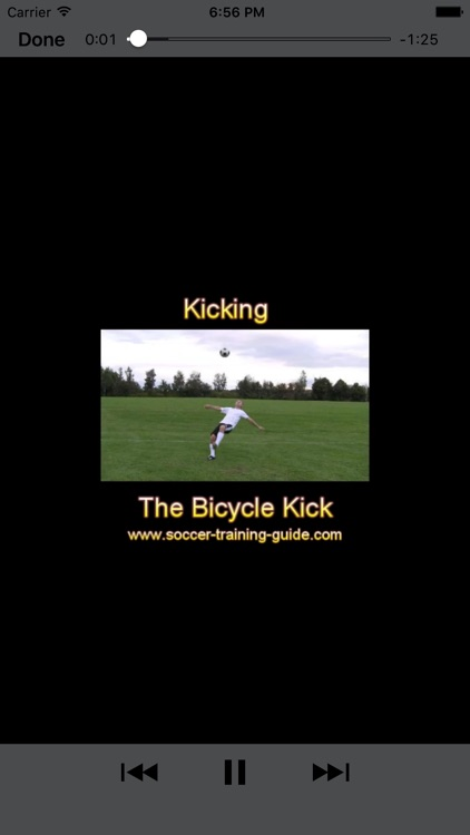 How to Play Soccer Coach & Football Videos Skills