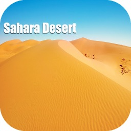 Sahara Desert Tourist Travel Guide