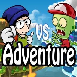 Super French Vs Zombie Adventures