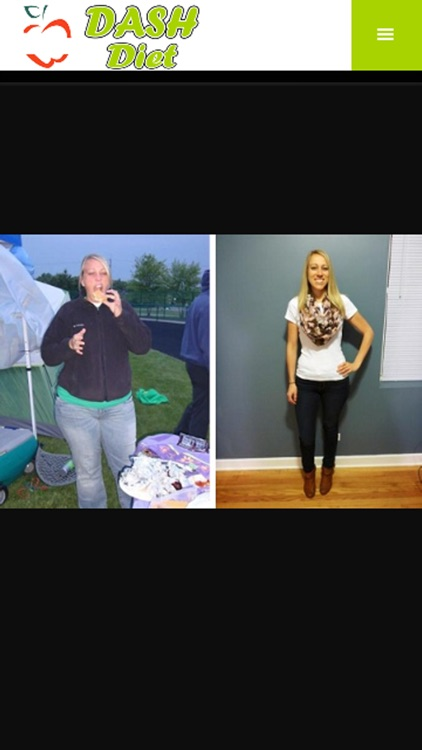 DASH Diet Plan for Healthy Weight Loss screenshot-4