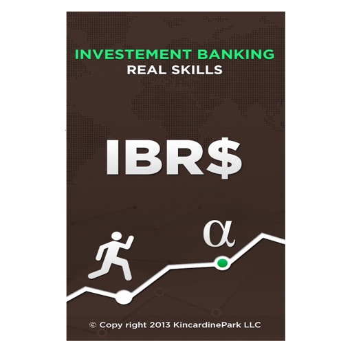 Investment Banking Real Skills