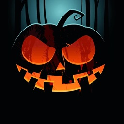 Halloween Wallpaper.s Maker & HD Cute Background.s