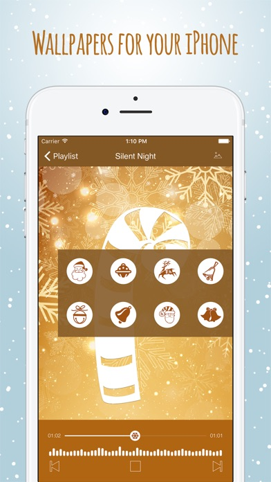 Christmas Songs Holiday Ideas For Kids And Adults review screenshots