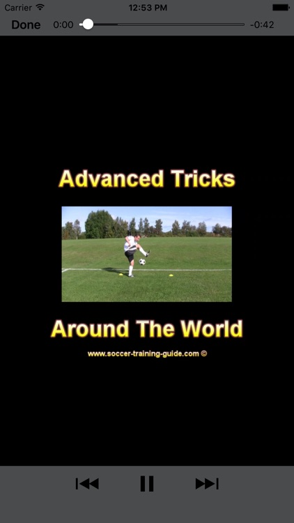 Soccer Tricks Drills & How to Play Soccer Coach