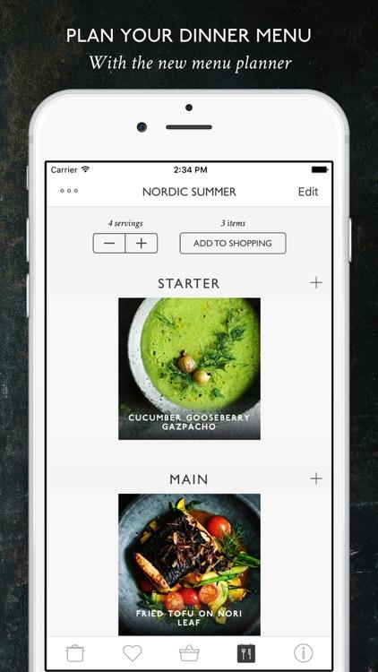 Healthy Vegetarian Soul Food by Krautkopf screenshot-4