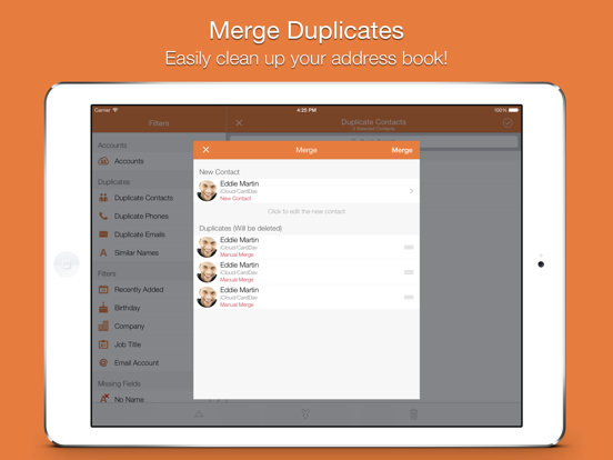 Screenshot #2 for Cleaner Pro .