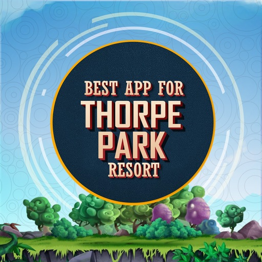 Best App for Thorpe Park Resort