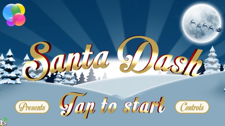 Santa Dash from Santa Guy screenshot-2