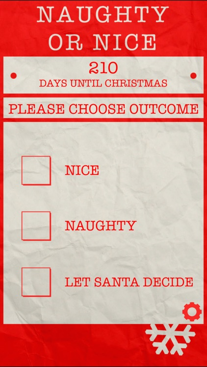 Santa's Naughty or Nice List ◌ screenshot-4