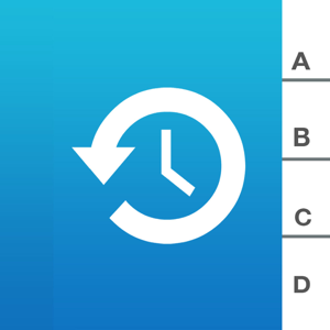 Easy Backup - Contacts Backup Assistant app