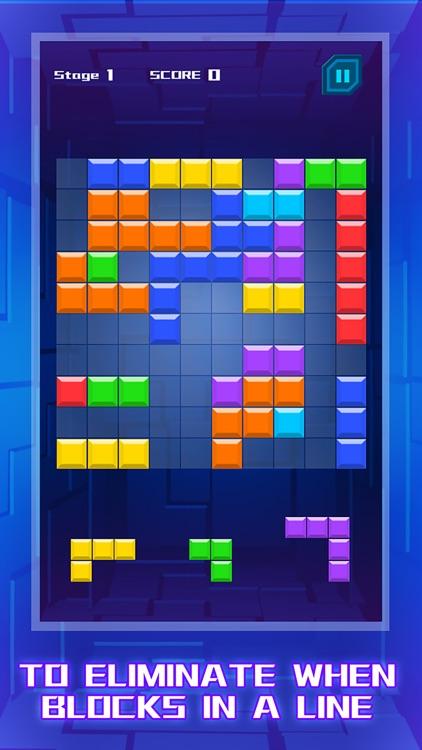 1010 Block