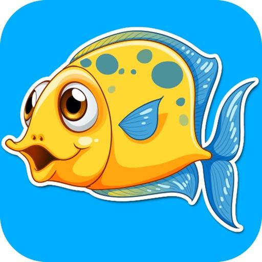 Fish Stickers Pro