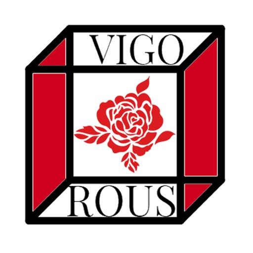 VIGOROUS(ヴィガラス)